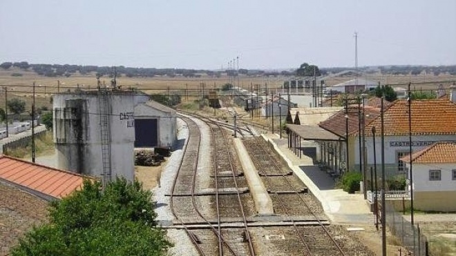 Aljustrel aposta em construção de conduta adutora e reservatório de água no Carregueiro