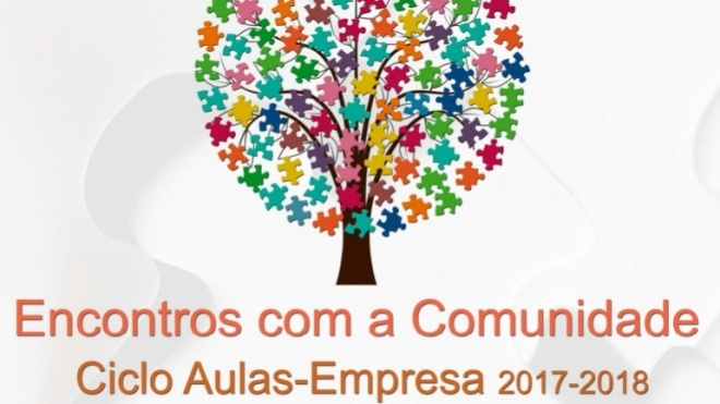 """ESTIG recebe 6ª sessão dos """"Encontros com a Comunidade"""""""