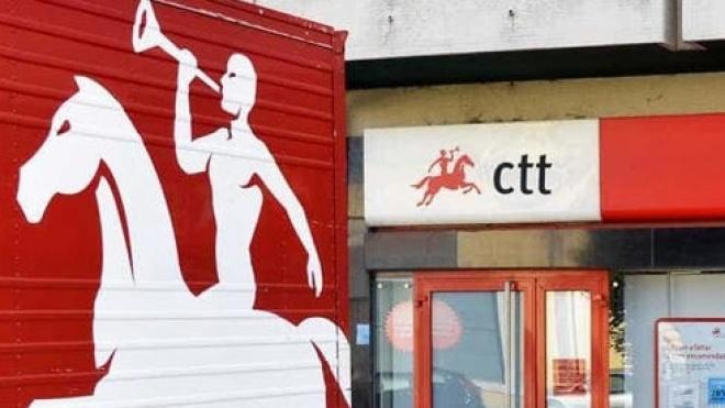 CIMBAL contra o encerramento de estações dos CTT