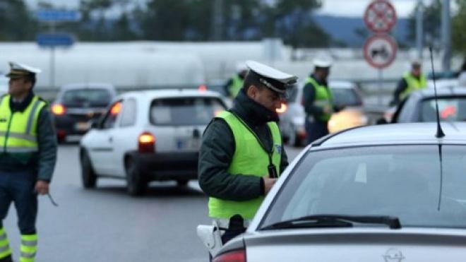 GNR de Beja deteve 29 indivíduos em flagrante delito