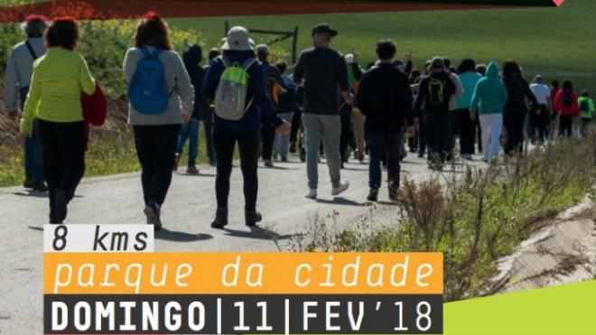 """Beja promove """"Caminhada de Inverno"""""""