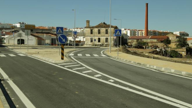 """Obra da Rua da Lavoura """"é marca distintiva do trabalho da CDU"""""""