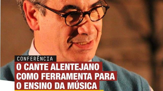 Literacia Musical com Roberto Perez