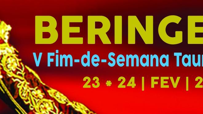 5º Fim-de-Semana Taurino em Beringel