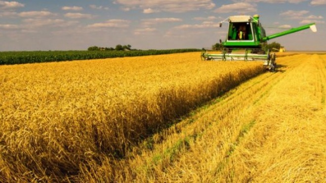 PDR2020: com medida excecional de apoio à agricultura devido à pandemia