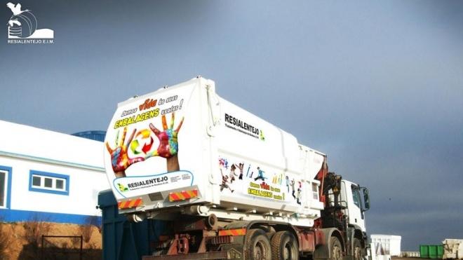 RESIALENTEJO: candidaturas aprovadas para a gestão de bio resíduos