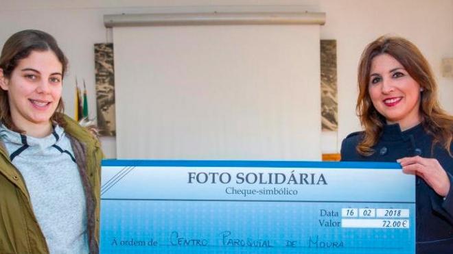 Centro Paroquial de Moura recebeu 110 mil euros