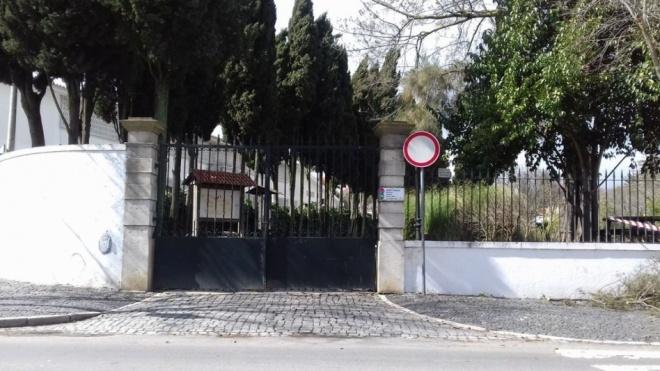 Beja: Biblioteca, Jardim e Cemitério reabrem a 18 de Maio