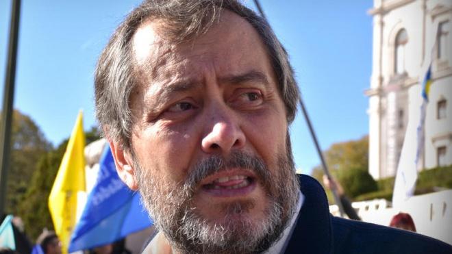 FENPROF acusa o ministro da Educação de fugir ao diálogo