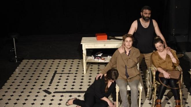 FITA propõe peça de teatro espanhola