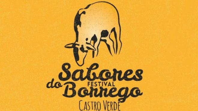 Festival Sabores do Borrego