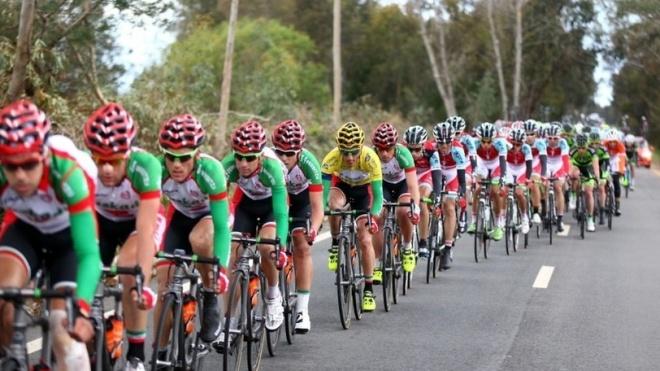 2ª etapa da Volta ao Alentejo em Bicicleta liga Beja a Sines