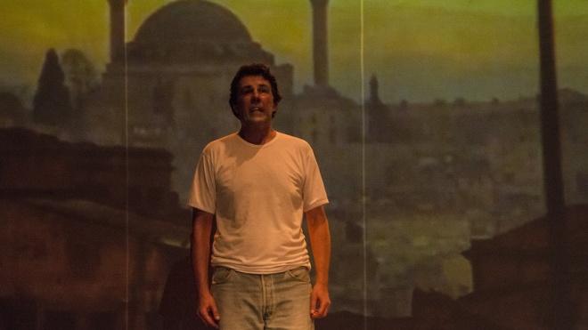 FITA propõe peça de teatro do Uruguai