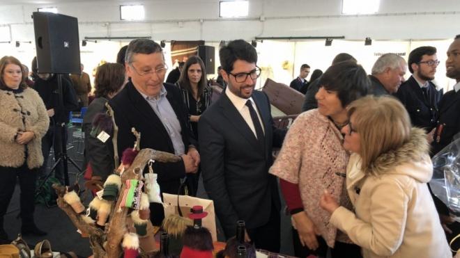 Vidigueira Vinho é a mostra dos produtos de excelência do concelho