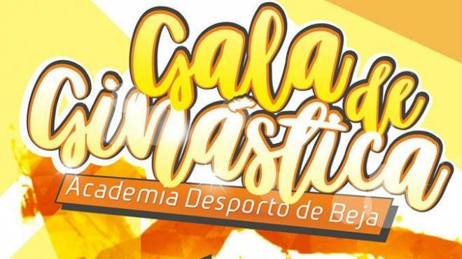 I Gala de Ginástica da Academia de Desporto de Beja