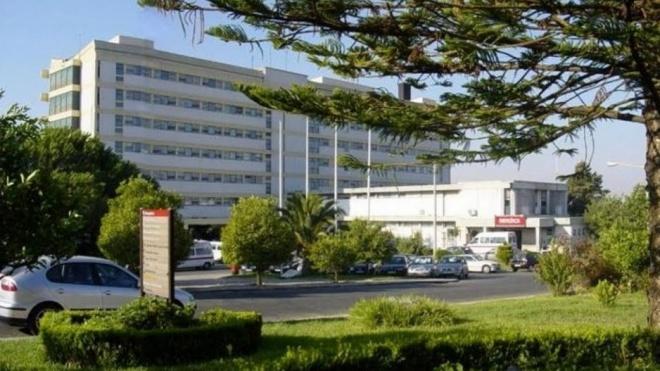 Delegação do PCP visita Hospital de Beja
