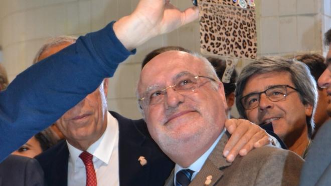 Capoulas Santos diz que o PDR é o 3º com melhor execução financeira