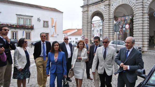 Terminam hoje em Beja as comemorações do 44º aniversário do PSD