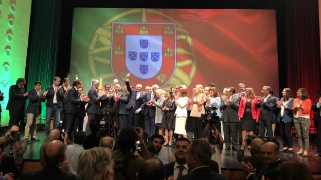 Rio quer melhoria das acessibilidades da região ainda no PT2020