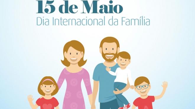 Dia Internacional da Família é celebrado hoje em Vidigueira