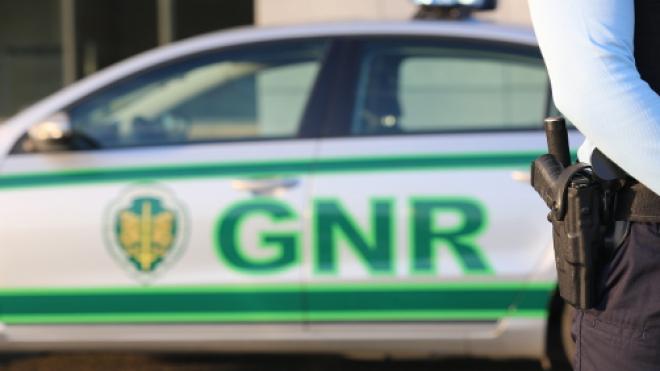 GNR de Beja deteve 25 indivíduos em flagrante delito
