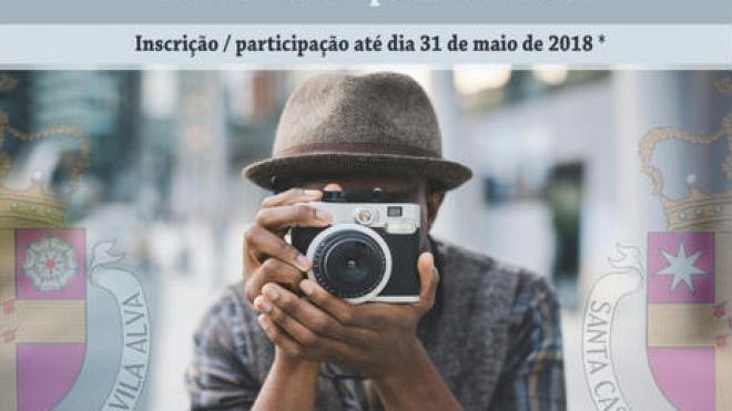 Concurso de fotografia sobre o património local