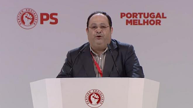 """Pedro do Carmo acusa a CNE de criar """"lei da rolha"""""""