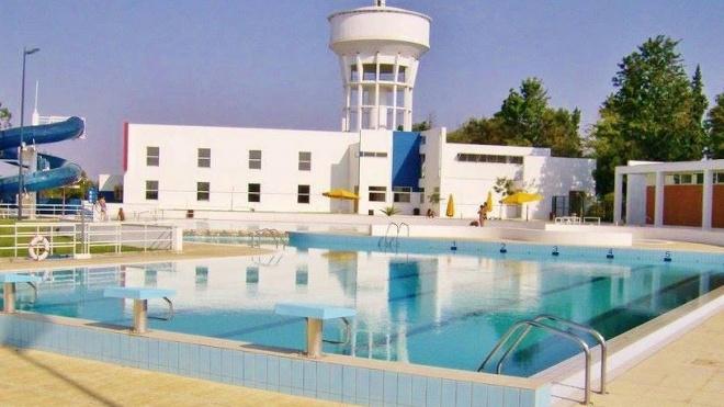 Reabrem nesta quinta-feira as piscinas municipais de Cuba