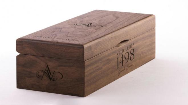 """O tinto """"1498"""" da Adega de Vidigueira é apresentado hoje"""