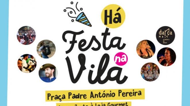 Ourique festeja Santos Populares