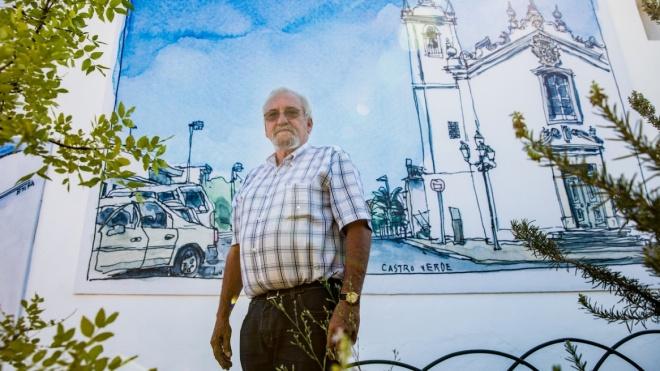 CDU de Castro Verde contra cortes de verbas para as freguesias