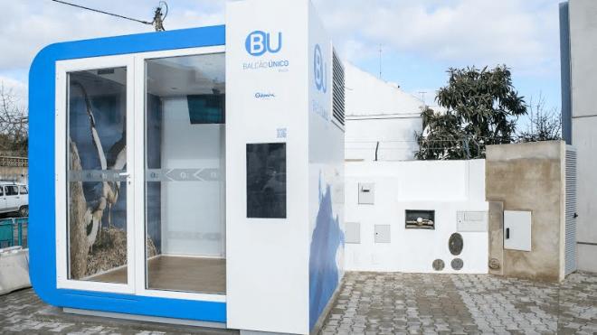 Atendimento dos BU Kiosk com horário alterado