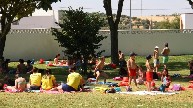 Oficinas de verão de Serpa com mais de 400 crianças