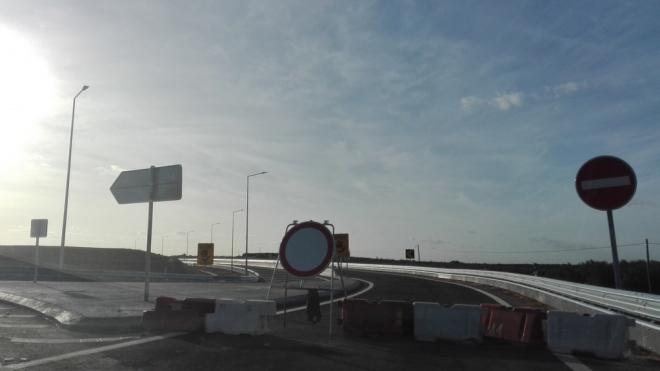 PCP considera inaceitável a não abertura da A26