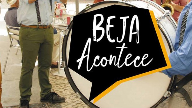 """A """"Marchinha do Botequim"""" no Beja Acontece"""