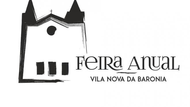 Último dia da Feira Anual de Vila Nova da Baronia