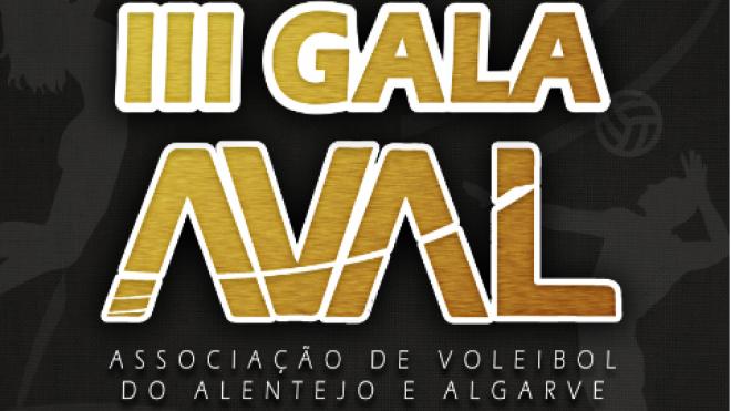 III Gala da AVAL em Castro Verde