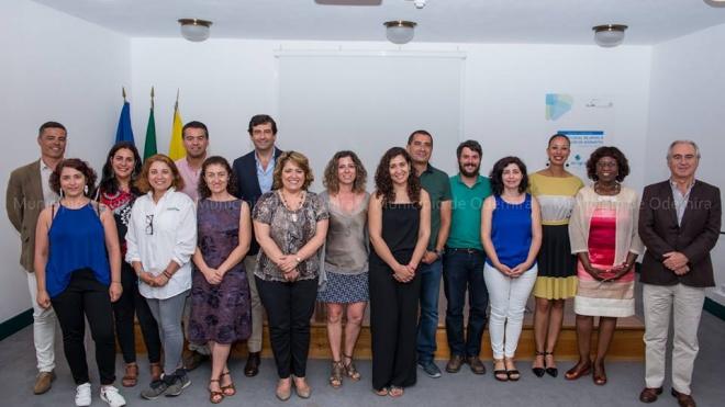 CLAIM de Odemira aponta objectivos para 2018-2021