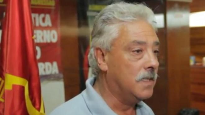 """PCP diz que há uma """"operação de cinismo e hipocrisia"""" em torno da regionalização"""