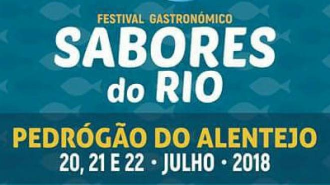 Festival Gastronómico Sabores do Rio termina hoje