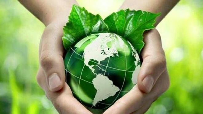 """Círculo do silêncio """"Cuidar do Meio Ambiente"""""""