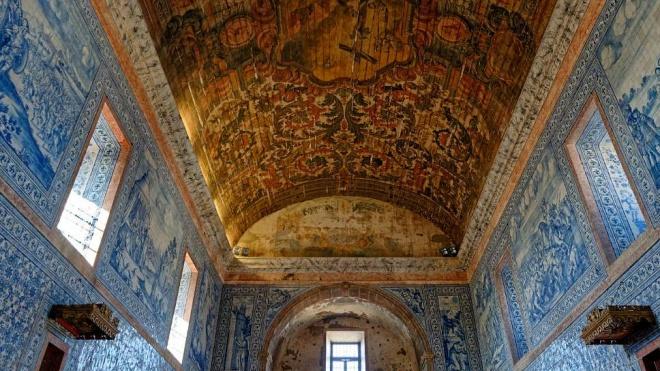 Câmara de Castro Verde preocupada com degradação da Basílica Real