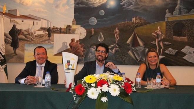 Vinte municípios alentejanos unidos na candidatura do vinho de talha a Património da Humanidade