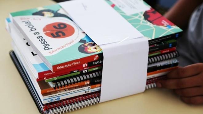 Autarquia de Ferreira do Alentejo oferece cadernos de fichas escolares
