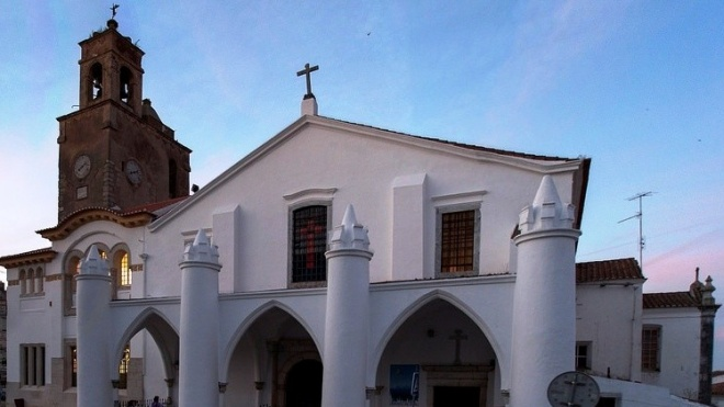 Festas de Santa Maria em Beja