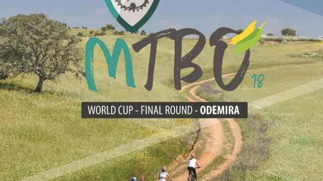 Odemira recebe Taça do Mundo de Orientação em BTT