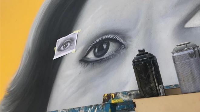 Odemira dedica 4 murais de arte pública a Amália Rodrigues