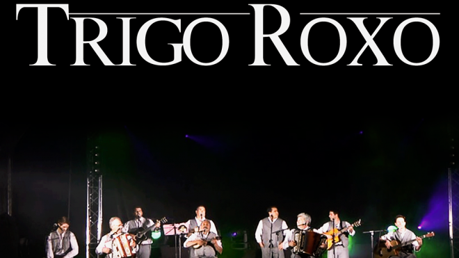 """""""Trigo Roxo"""" com espectáculo em Quintos"""