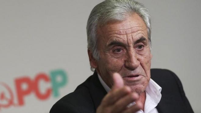 Jerónimo de Sousa em Vale de Vargo para debater reposição de freguesias
