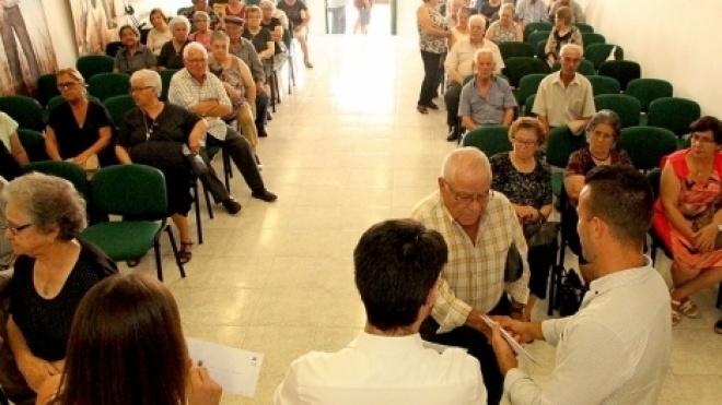 Vidigueira entregou comparticipação financeira para compra de medicamentos